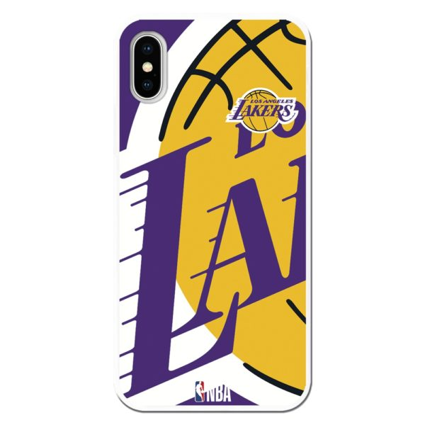 Funda NBA Los Angeles Lakers