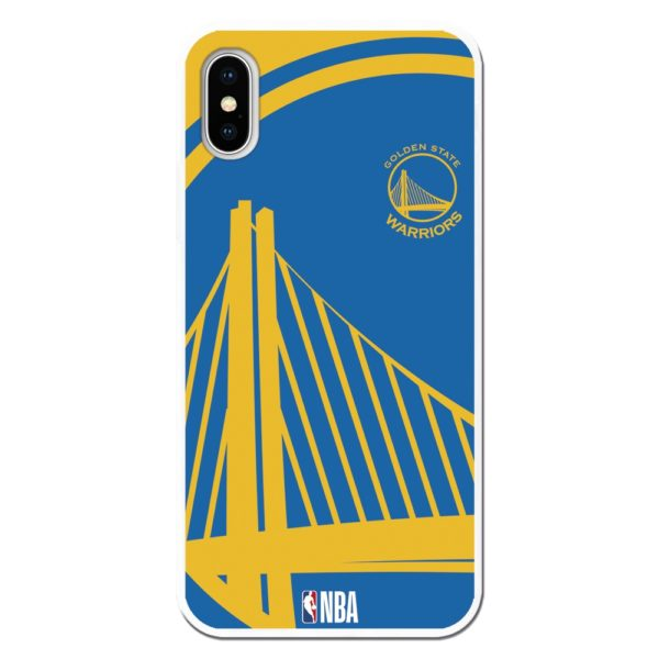 funda nba Golden State Warriors