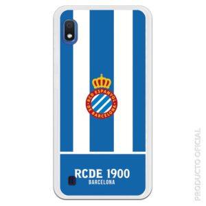 Funda móvil RCD Espanyol 1900 colores del espanyol azul y blanco