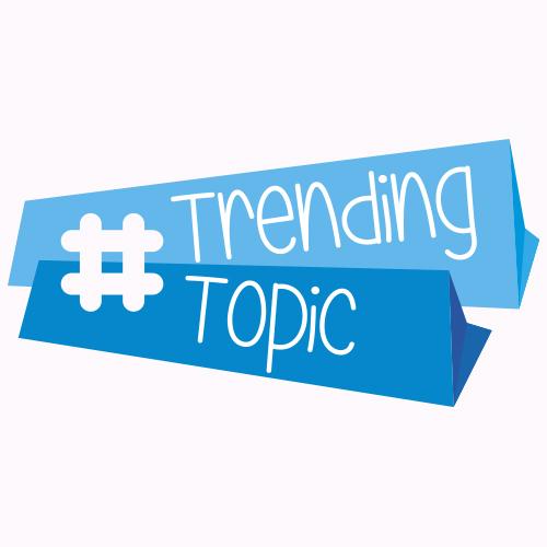 Trending topic fundas personalaizer
