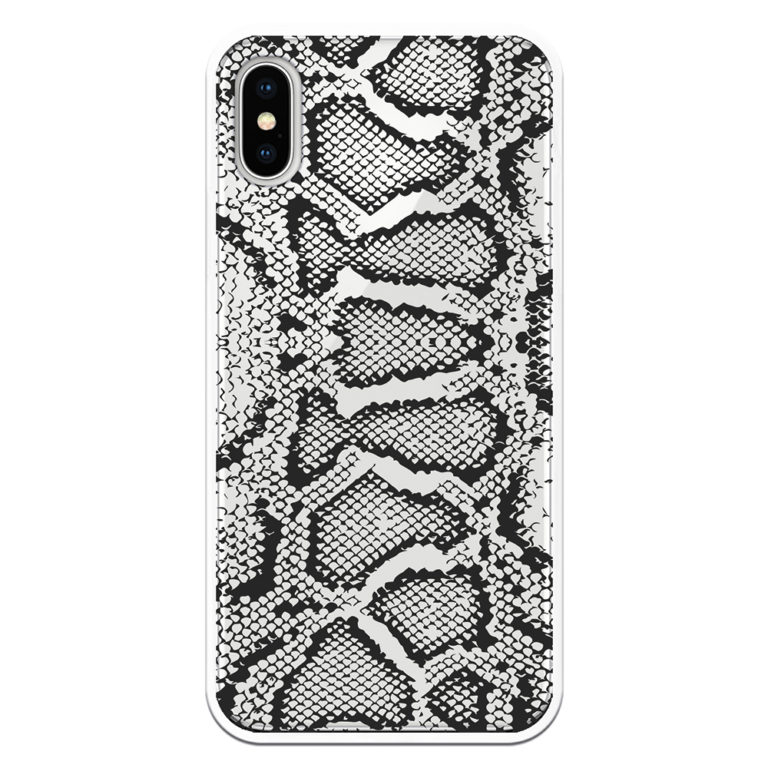 Funda animal print Serpiente