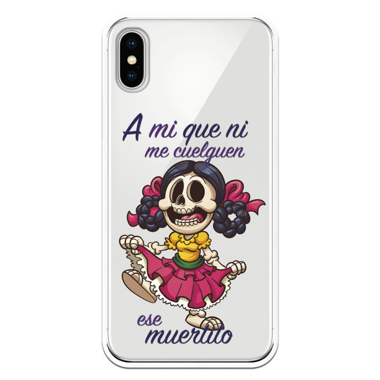 funda muertito