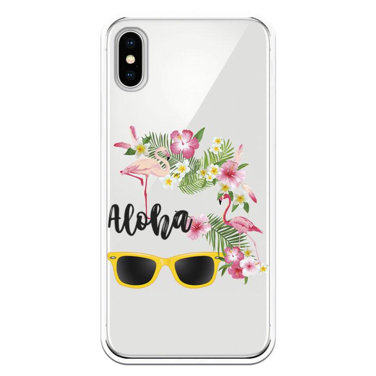 funda aloha