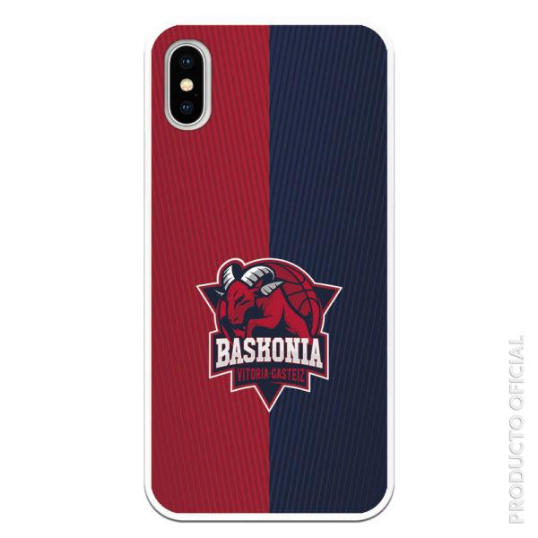 funda-baskonia-escudo-rojo-azul