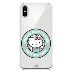 Funda móvil para Xiaomi Hello Kitty Just be You