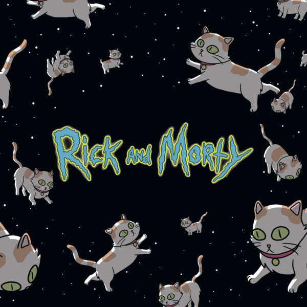 Rocky Y Marty