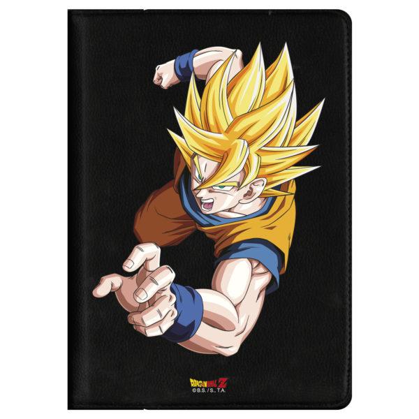 tablet 10 goku - dragon ball