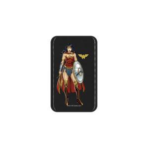 Power Bank 5000mah Wonderwoman DC